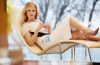 Николь Кидман в журнале InStyle. Март 2014