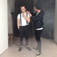 Эндрю Скотт. Andrew Scott: Exclusive Shoot With The Sherlock Star