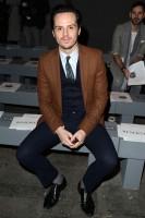 Эндрю Скотт принял участие в лондонской Неделе мужской моды