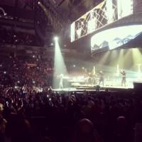 DIAMONDS WORLD TOUR: БАЛТИМОР, США (24 АПРЕЛЯ)