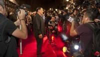 Дэнни Трехо. Festival Internacional de Cine en Morelia: FICM