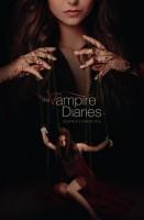 Нина Добрев. «Дневники Вампира»: постер от фанатов