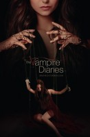 «Дневники Вампира»: постер от фанатов