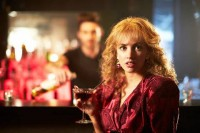 Первый снимок Саманты Джэйд в роли Кайли.