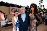 Летняя вечеринка каналов CW, CBS и Showtime 2013