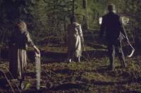 """Съёмки """"Хижины в лесу"""""""