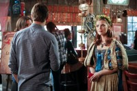 Hart of Dixie 3x14 ''Ring Of Fire'' - Stills