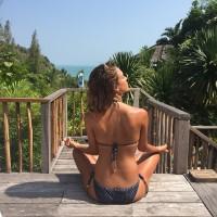 Джессика Альба. Фотографии из Instagram