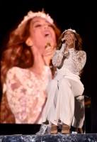 Бейонсе Ноулз. Фотоотчет с концерта в Хьюстоне, штат Техас в рамках тура «On the Run» (15 Июля 2014)