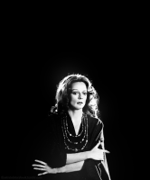 Мэгги Смит. Клеопатра