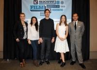 Пресс-конференция «New Grass Roots: Digital Age Movie Marketing Panel» прошедшая  в рамках кинофестиваля «SXSW»