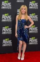 Дженнет посетила MTV Movie Awards (MMA)