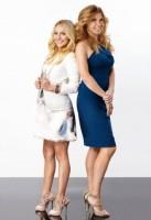 Появились фото из прошлогодней фотосессии для журнала TV Guide