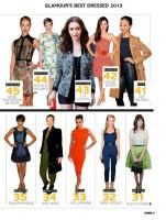 Glamour UK (June 2013)