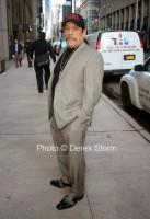 Дэнни Трехо. New York