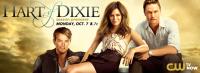 """3 сезон """"Hart of Dixie"""" с 7 октября"""