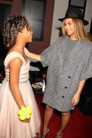 Бейонсе Ноулз. #Jayonce на afterparty премьеры фильма «Annie» в Нью-Йорке