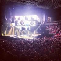 DIAMONDS WORLD TOUR: СИЭТЛ, США (3 АПРЕЛЯ)
