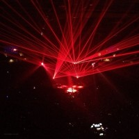 Рианна. DIAMONDS WORLD TOUR: САН-ХОСЕ, США (6 АПРЕЛЯ)