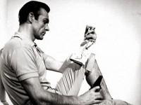 Шон Коннери. «Доктор Ноу» близок к перевыпуску в 3D!!!