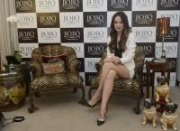 Пресс-конференция приуроченная к запуску новой коллекции одежды компании Bo.Bô.