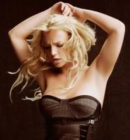 Бритни Спирс. Фотосеты 2003