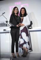 Церемония награждения премии «DVF»