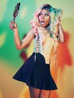 Фото в высоком качестве с Teen Vogue June/July 2013
