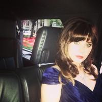 Met Gala - Нью-Йорк, 5 Мая, 2014