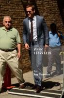 Райан Рейнольдс покидает ABC Lincoln Center Studios