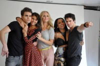 want a #tvd dance party?