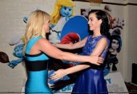 Бритни Спирс. 28 июля - Премьера фильма Смурфики 2 в Уэствуде