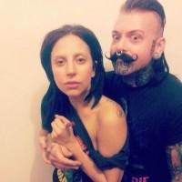 Леди Гага. Новые фотографии.