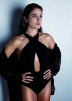 Две новые фотографии для журнала Bello (США) за ноябрь 2012 год.