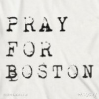 #JessicaBiel #Instagram #prayforboston