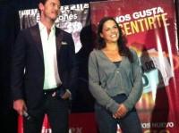 Michelle Rodríguez Fast and Furious 6 Premiere Los Cabos