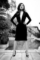 Миранда Косгроув. В сети появились фото с фотосессии для журнала Spirit And Flesh