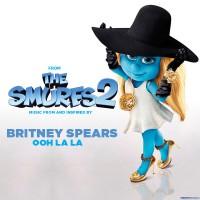 """Бритни Спирс. """"Ooh La La"""" стартовал с 22 строчки в чарте Billboard"""