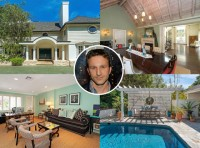 Breckin Meyer Lists Beverly Hills Pad For $2.9 Million