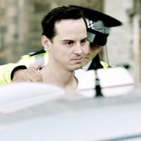 """Эндрю Скотт. Эндрю в """"Unlocking Sherlock"""""""