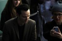 """Эндрю Скотт. """"Шерлок"""": на предварительный показ третьего сезона пришел Мориарти"""