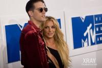 Бритни Спирс. MTV VMA'16