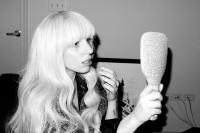 Новые фотографии Леди Гаги от Терри Ричардсона.
