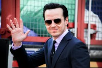 Come back, Moriarty, come back!