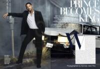 Vogue Photoshoot (15 фото)