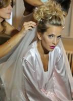 Луисана Лопилато. Новые фото с венчания Луисаны и Майкла (2 апреля 2011)