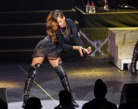 Рианна. DIAMONDS WORLD TOUR: АТЛАНТИК-СИТИ, США