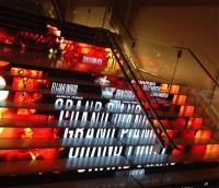 Grand Piano Premiere - Madrid
