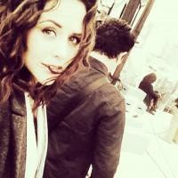 Фото нашей красавицы из Instagram'а