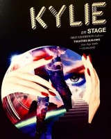 Kylie On Stage